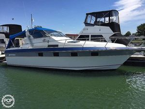 Used Cruisers Inc 337 Esprit Express Cruiser Boat For Sale