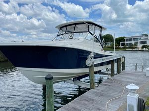 Used Edgewater 280 CX Cruiser Boat For Sale