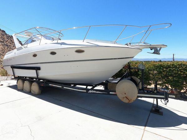 Used Larson Cabrio 310 Express Cruiser Boat For Sale