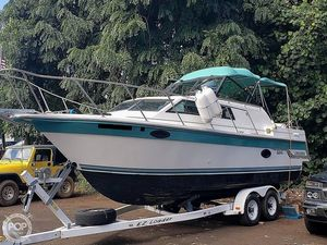 Used Baha Cruisers 250 EXPRESS XLE Express Cruiser Boat For Sale
