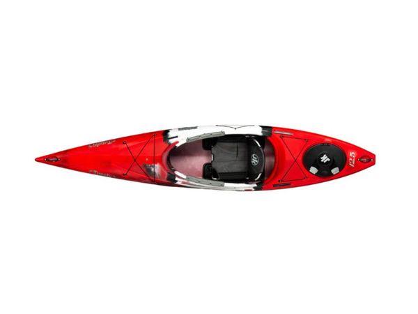 New Jackson Kayak Tupelo 12.5 Cruiser Boat For Sale