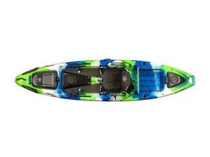 New Jackson Kayak Coosa HD Cruiser Boat For Sale