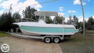 Used Aquasport 245 OSPREY Center Console Fishing Boat For Sale