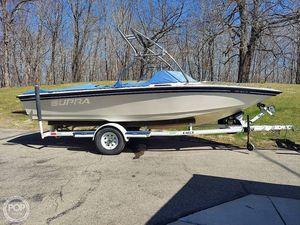 Used Supra Pirata Ski and Wakeboard Boat For Sale