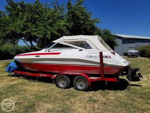 Used Cobalt 243 Condurre Runabout Boat For Sale