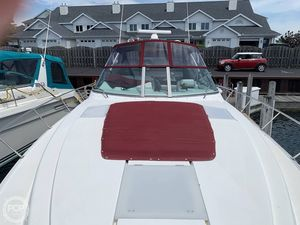 Used Cruisers Yachts 3775 Esprit Express Cruiser Boat For Sale