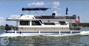 Used Gibson Executive House Boat For Sale