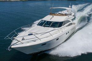 Used Viking Princess Motor Yacht For Sale