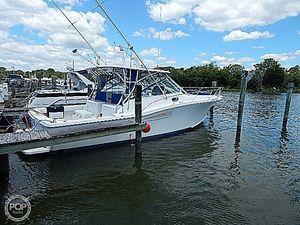 Used Wellcraft 360 Coastal Walkaround Fishing Boat For Sale