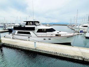 Used Angel Skylounge Motor Yacht For Sale
