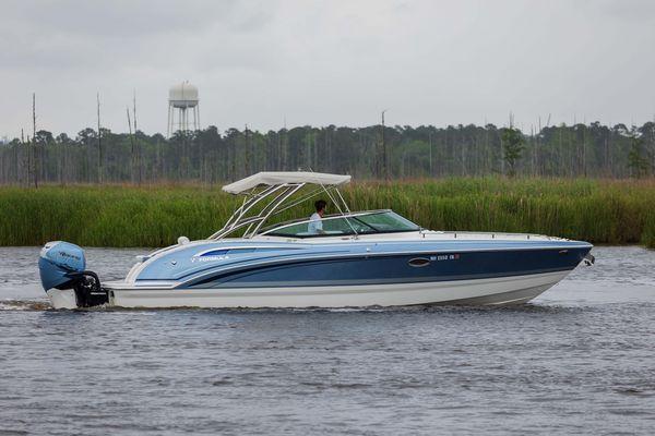 Used Formula 310 Bowrider Boat For Sale
