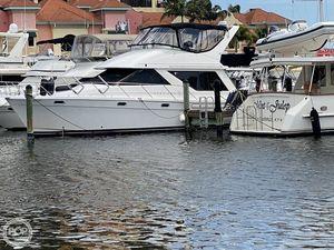 Used Bayliner 3988 MY Aft Cabin Boat For Sale