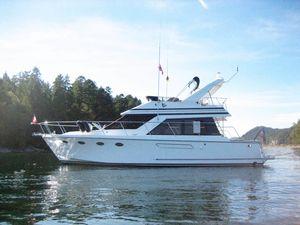 Used Ocean Alexander Sedan Bridge Motor Yacht For Sale