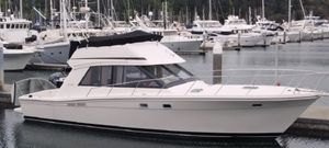 Used Riviera 43 Sports Fishing Boat For Sale