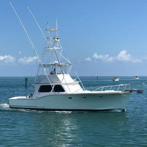 Used Willis Sports Fishing Boat For Sale