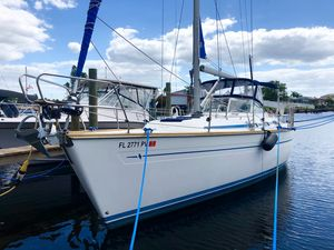 Used Bavaria 38 Ocean Cruiser Sailboat For Sale