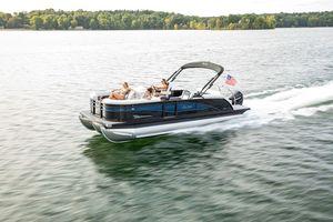 New Barletta 23UC CORSA Pontoon Boat For Sale