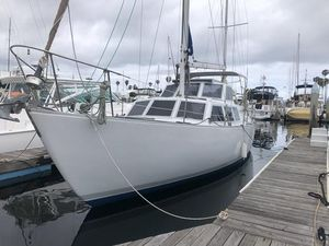 Used Cal 2-46 Ketch Sailboat For Sale