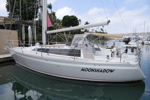 Used Oday 322 Daysailer Sailboat For Sale