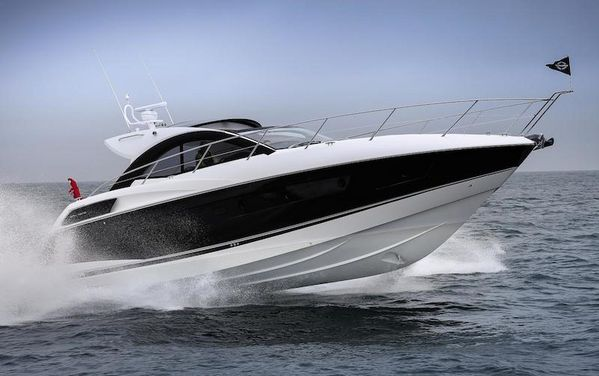 Used Sunseeker San Remo Express Cruiser Boat For Sale