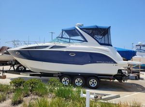 Used Sea Ray 315 Cruiser Boat For Sale