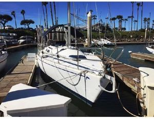 Used Albin Ballad Cruiser Sailboat For Sale