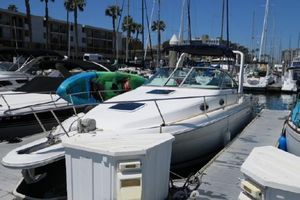 Used Sea Ray 270 Cuddy Cabin Boat For Sale
