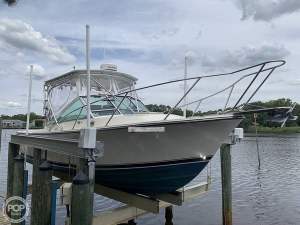 Used North Coast 24 Sports Fishing Boat For Sale