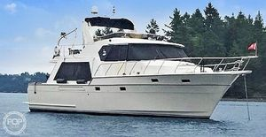 Used Angel 48 Aft Cabin Boat For Sale