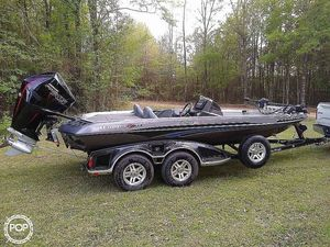 Used Ranger Boats Z519 Bass Boat For Sale
