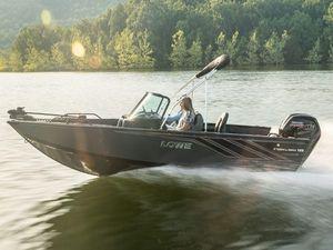 New Lowe FS 1800 Freshwater Fishing Boat For Sale
