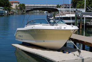 Used Robalo R 227 Bowrider Boat For Sale