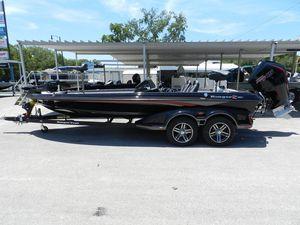 New Ranger 521L Bay Boat For Sale