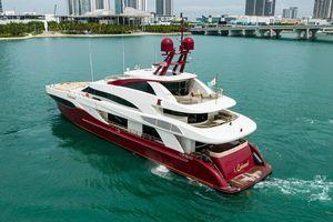 Used Sensation Motor Yacht For Sale