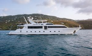 Used Broward CPMY Motor Yacht For Sale