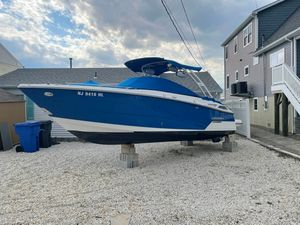 Used Monterey 278SS Bowrider Boat For Sale