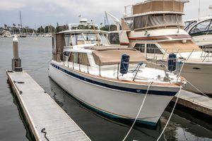 Used Chris-Craft Roamer Cruiser Boat For Sale