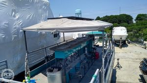 Used Cascade Custom Cycle Tour Boat Commercial Boat For Sale