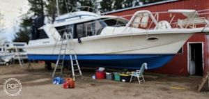 Used Bluewater Coastal Cruiser Aft Cabin Boat For Sale