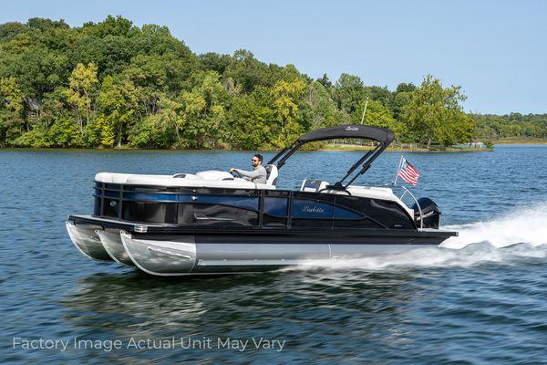 New Barletta X23UC Corsa Pontoon Boat For Sale