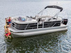 New Godfrey SW 2286 SBX Sport Tube 27 in. Pontoon Boat For Sale