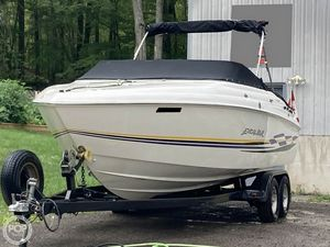 Used Wellcraft Excalibur 23 Sport High Performance Boat For Sale