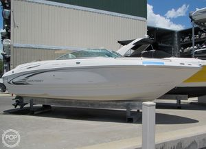 Used Monterey 248LS Montura Bowrider Boat For Sale