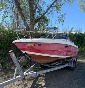 Used Stingray 659 ZP Cruiser Boat For Sale