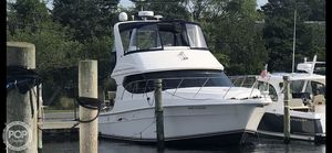 Used Silverton 36C Sports Fishing Boat For Sale