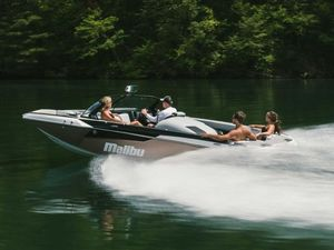 New Malibu TXi Mo Bowrider Boat For Sale