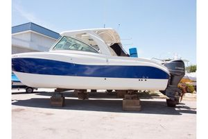 Used World Cat 320DC Other Boat For Sale