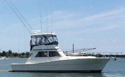 Used Viking Yachts 41 Sportfish Sports Fishing Boat For Sale