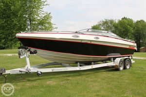 Used Checkmate Convincor GTX High Performance Boat For Sale