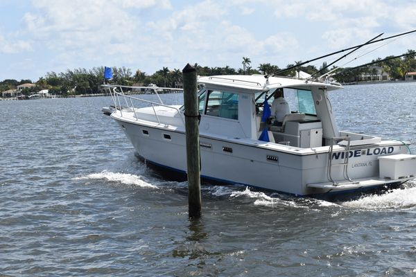 Used Tiara Yachts 31 Saltwater Fishing Boat For Sale